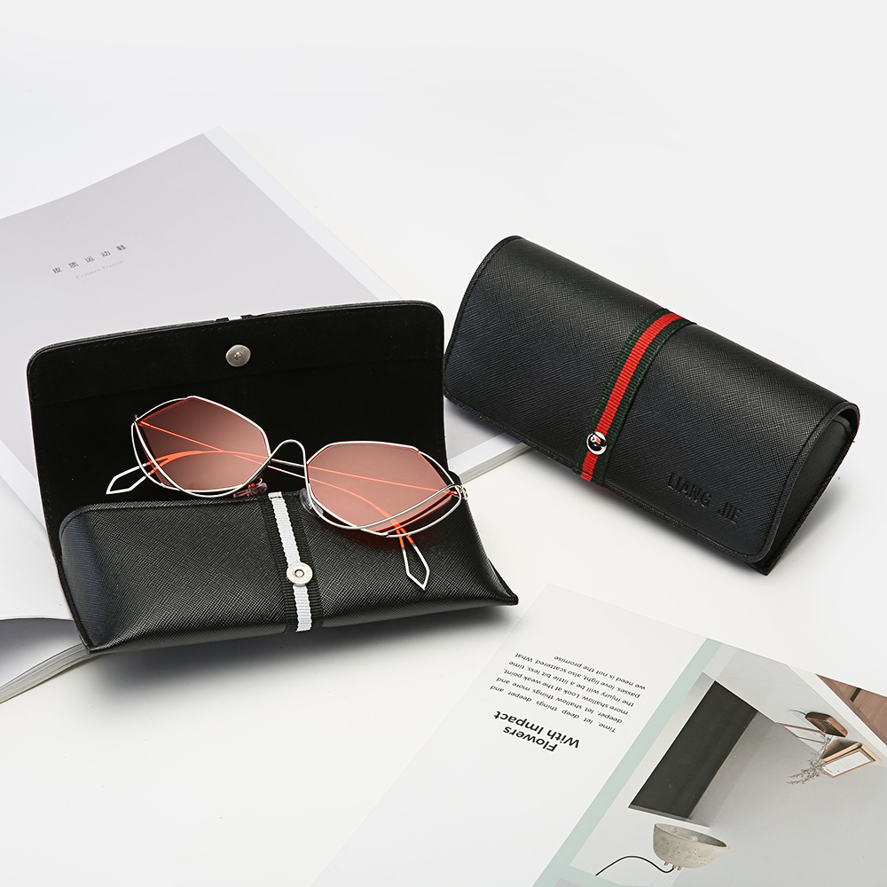 Fashionable Custom Car Shape EVA Kids Sunglasses Case