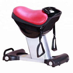 Sport rider exercise machine horse riding machine for sale