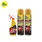 China Car Care Products Engine Car Wash Cleaning Degreaser car foam cleaner