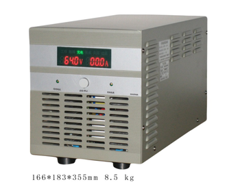 Alibaba supplier Factory Wholesale Li-ion battery charger