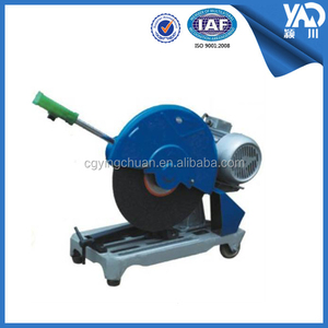 CQ40 400mm Diameter Cutting Wheel Rod Cutting-Off Machine Factory Price