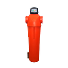 High quality Multistage filtration to remove impurities compressed air filter