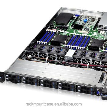 1u10bays Purley Server Supports Intel Xeon Scalable Processors Gooxi  Sl201-d08r - Buy Purley Server,1u Rackmount Chassis,10 Bay Server Product  on