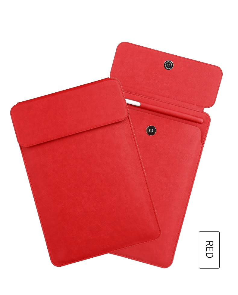 Hot sale PU Leather waterproof flip cover for <strong>ipad</strong> 9.7 inches