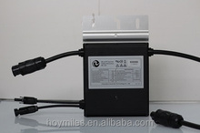 500W/600W micro inverter certified by Certified by FCC-CSA, CE&IEC, VDE4105,VDE2106, IMETRO, SAA, CQC)