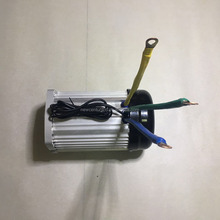 Electric golf cart brushless DC motor 5KW 48V