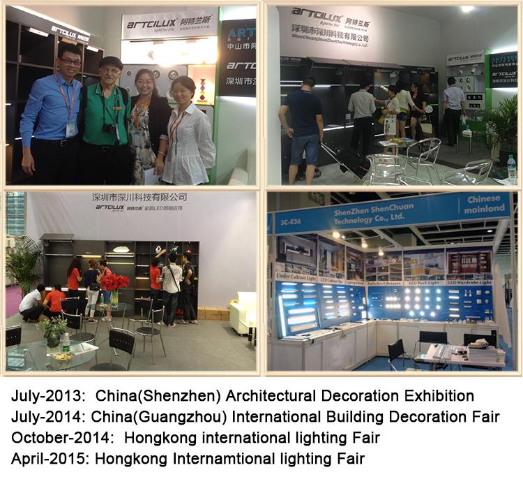 Shenzhen Self Design 12v Led Sensor Switch,12v 60w Recessed ...