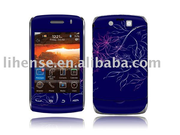 Skin Sticker for BlackBerry Storm2 9550