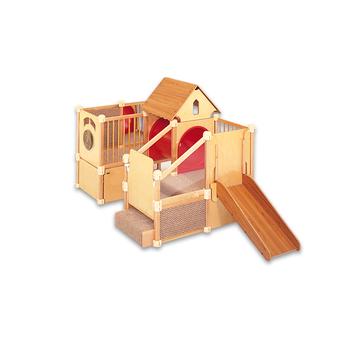 Vorschule Holz Kinder Verwendet Montessori Spiele ...