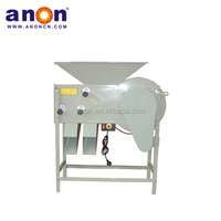 ANON Grain cleaner seeds winnowing cleaning machine paddy winnower in India