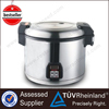 Multifunctional 13L Commercial Stainless steel inner pot rice cooker