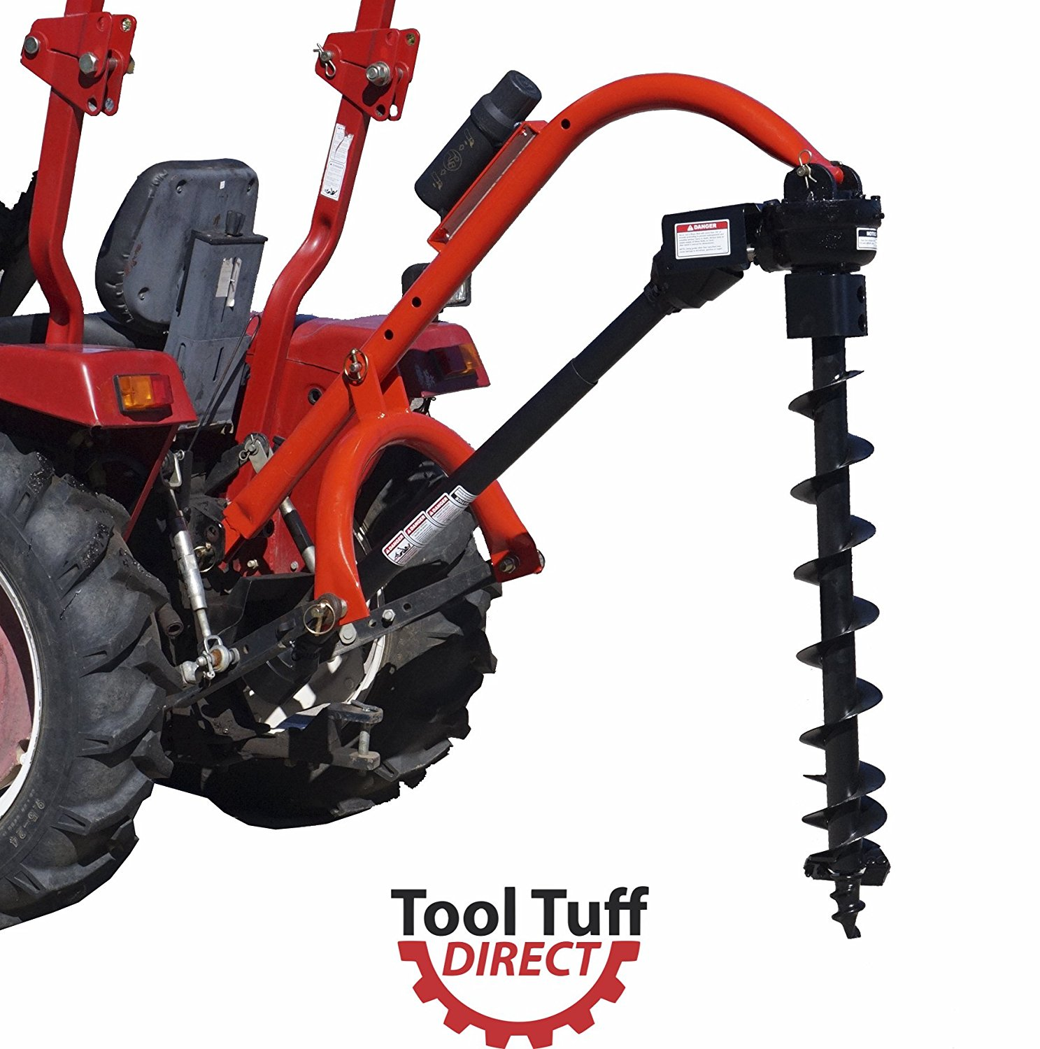 Buy Field Tuff Ftf Cbp3pt 3 Point Corn And Bean Planter For Tillers