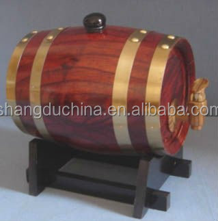 Oak Wood Large Used Wood Barrels For Sale Buy Wood Barrelsused Oak Barrelswooden Barrels For Sale Product On Alibabacom