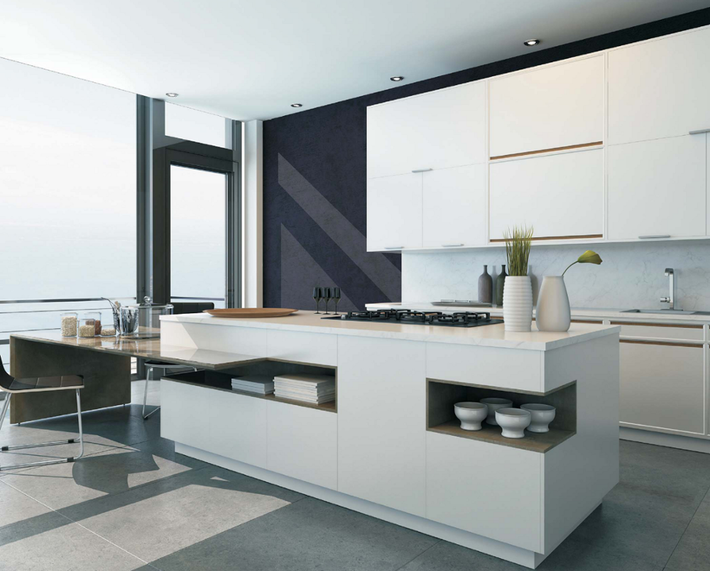 High Quality Australia Modern White Kitchen Pantry Cupboards Kitchen  Cabinets - Buy Modern Kitchen Cabinets Sale,Australia Kitchen Pantry,High  Gloss ...