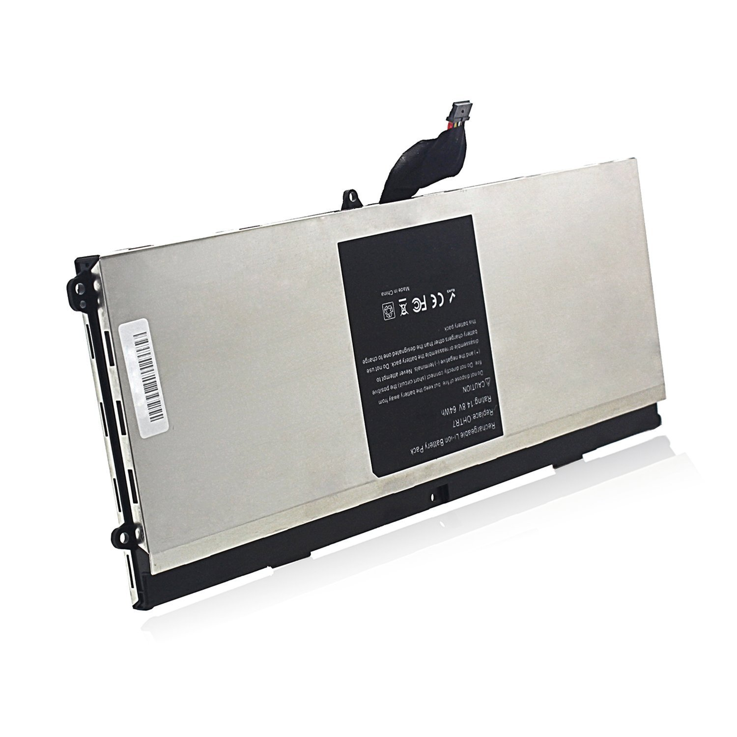 Cheap Dell Xps 15z Laptop Find Deals On Line At Battery Charger Wiring Diagram Get Quotations Addwr New For L511zcompatible P N0htr7