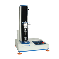 Tablet Compression Testing Universal Tensile Strength Tester