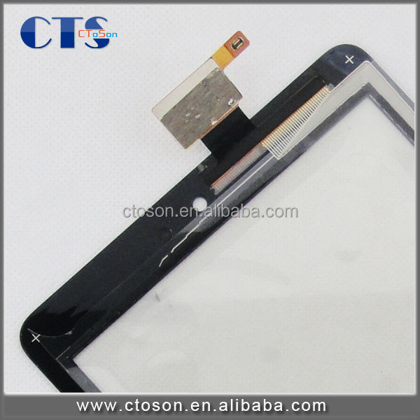 Brand new touch front panel for Dell T02D Venue 8 Tablet 3830 Digitizer Screen Replacement parts