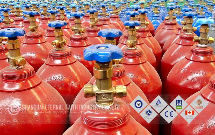 Gas Cylinder Sampling Test Pressure 300 Bar Industrial Used Seamless Steel  Cylinder Oxygen Cylinders Price - Buy Oxygen Cylinders,Used Oxygen