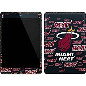 NBA Miami Heat iPad Mini (1st & 2nd Gen) Skin - Miami Heat Blast Vinyl Decal Skin For Your iPad Mini (1st & 2nd Gen)