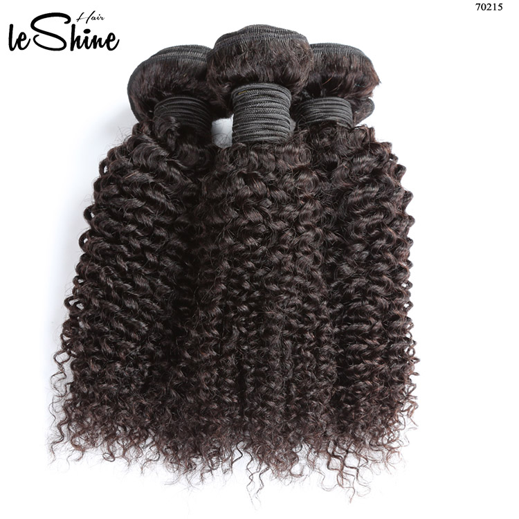 Wholesale 100% Virgin Raw Unprocessed No Tangle No Shedding Indian Temple Hair