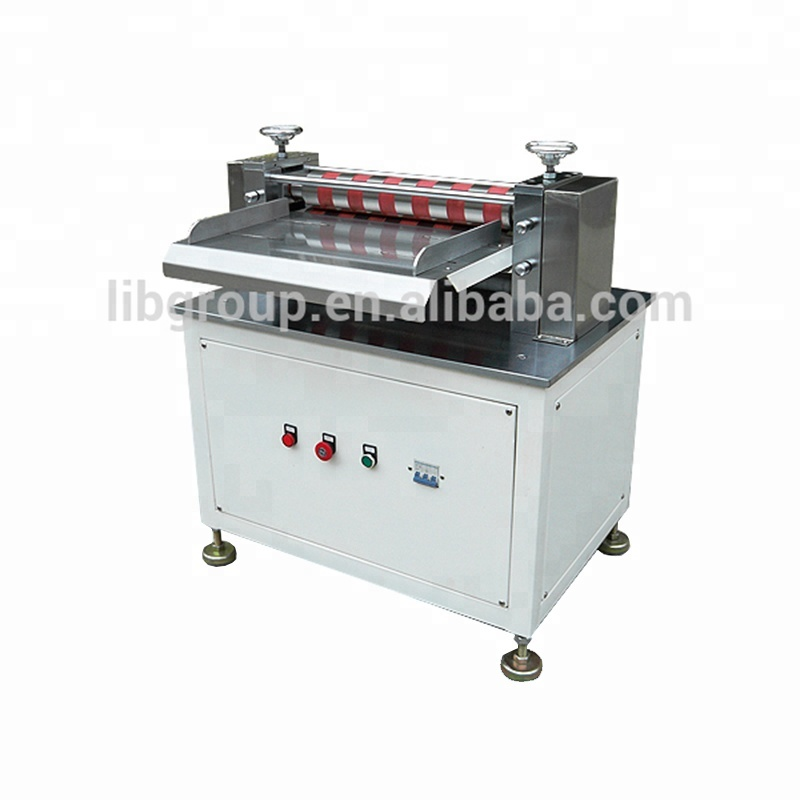 pouch cell battery making machine, battery cutting slitting machine for lithium ion battery pilot line