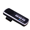 Car bluetooth speakerphone bluetooth handsfree car kit with dsp technology bluetooth V4.1 A2DP