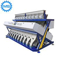 Intelligent Optical ccd camera color sorter for beans grain cereal