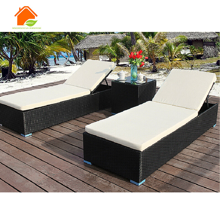 Modern Pool Lounge Chairs Garden Chaise Lounge Furniture Buy Chaise Lounge Chair Garden Lounge Pool Lounge Chairs Product On Alibaba Com