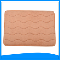 Eco Friendly auto carpet auto carpet pad