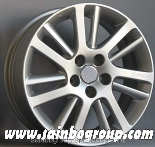 20 inch PCD 5x150 New design aftermarket car alloy wheels