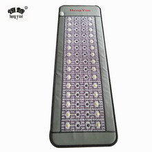 Thermal Jade Stone Mattress Electric Massage Amethyst Mat Therapy Amethyst Mat