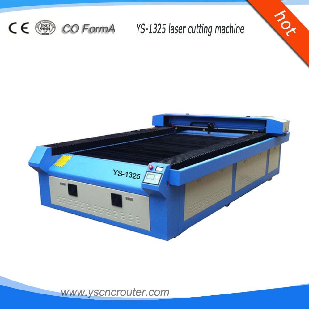 laser stencil cutting machine