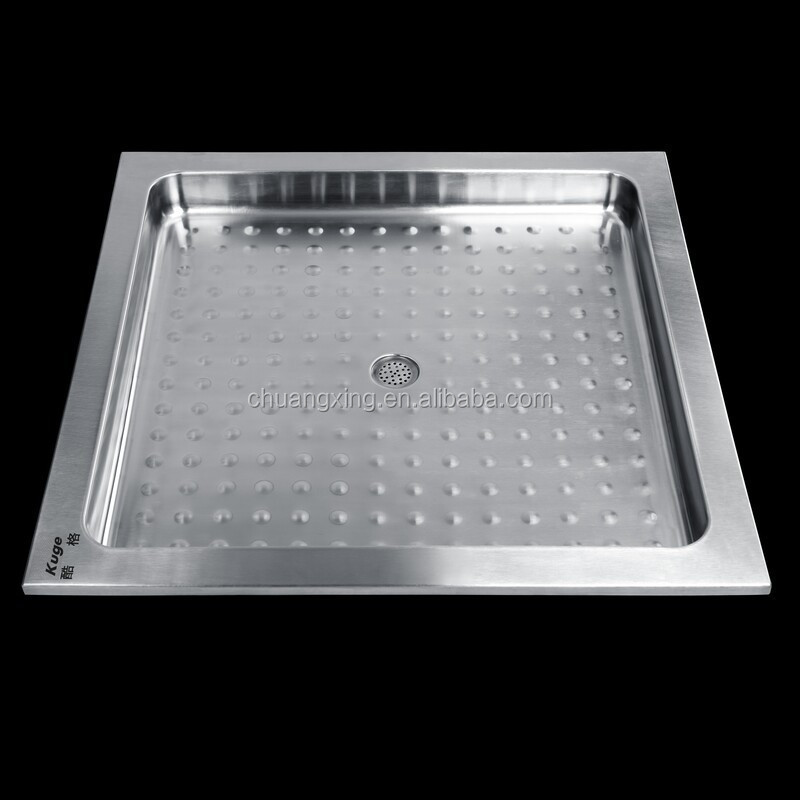 Genial Stainless Steel Shower Pan, Stainless Steel Shower Pan Suppliers And  Manufacturers At Alibaba.com