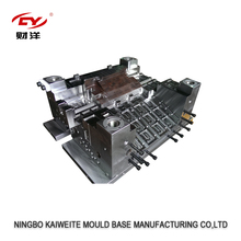 Quality china mold making custom car mould