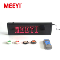 Meeyi Hospital Patient Service Equipment Wireless Nurse Call System With Software Management