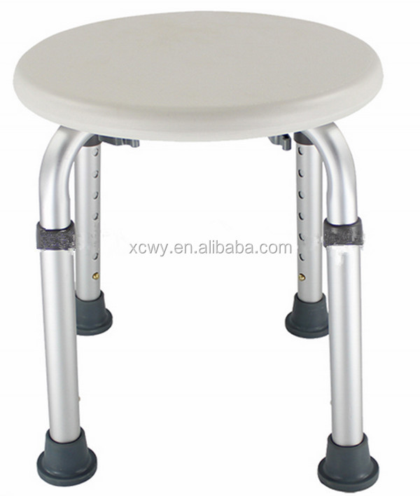 bathroom stools for safety shower plastic round shower chair shower stools