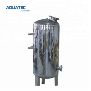 China Supply Industrial Sand Filter,SS Mechanical Filter Housing,Stainless Steel Cartridge Filter Housing with high quality