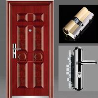 security window wrought iron door inserts