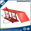 Hydraulic Motorcycle equipment lift WX-9303
