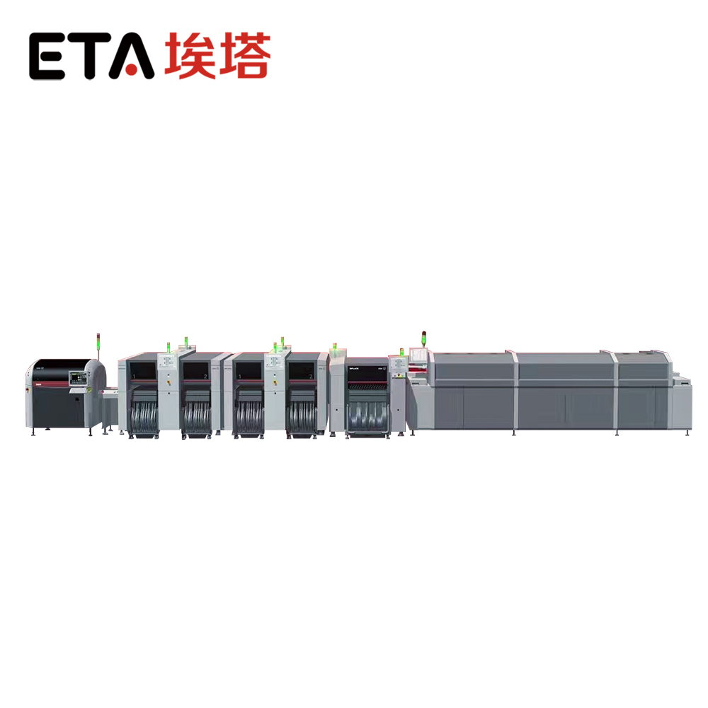 Fully-automatic ETA Semi-auto LED Bulb Assembly Line Machine,Led Lighting Assembly Line Made In China
