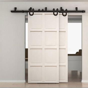 Modern Door Design Sliding Wood Door Hardware Interior Wood Barn