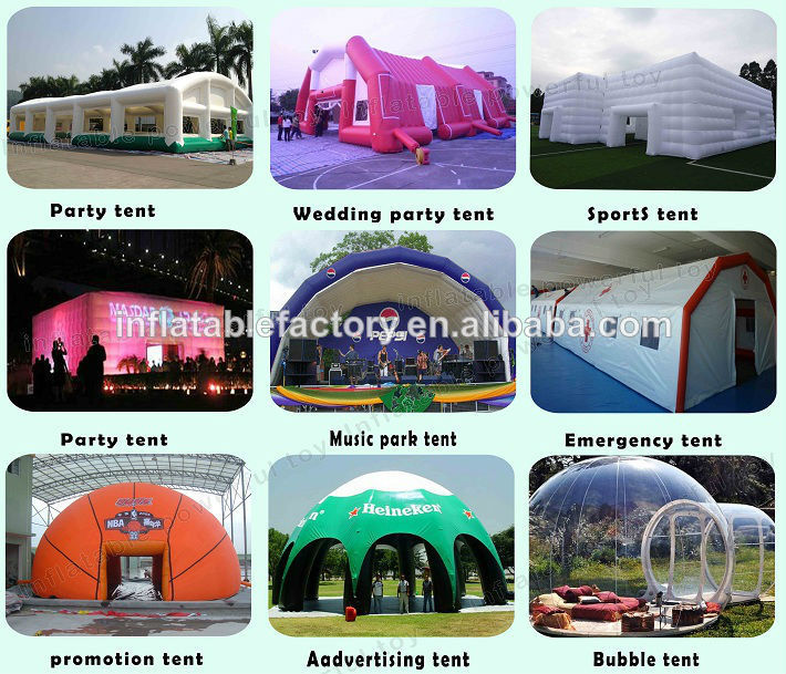 China Manufacturer Inflatable Emergency Shelter,Field Hospital ...