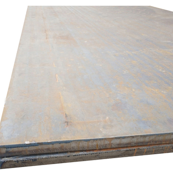 Shipbuilding Iron and Steel Products Hot Rolled Steel Plate DH32