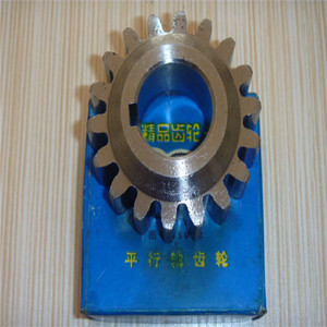 China made agricultural machinery zs1115 diesel engine crankshaft gear