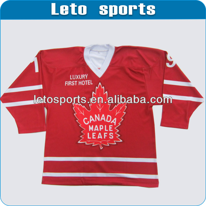 timeless design 40aac 2ab8d 2013-2014custom Sublimation Hockey Jersey Toronto Maple Leafs Jersey - Buy  High Quality 2013-2014custom Sublimation Hockey Jersey Toronto Maple Leafs  ...