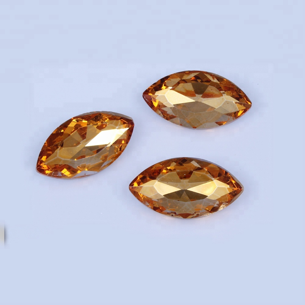 Diamante Me Siam Red Flat Back Loose Rhinestones Diamantes Gems AAA Quality