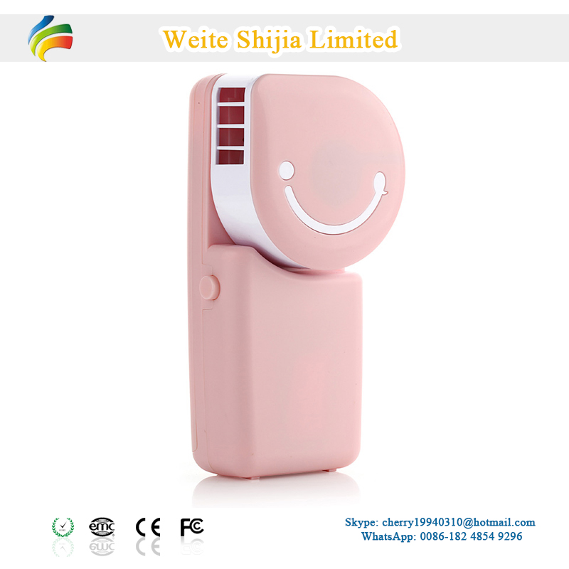 Mini Rechargeable Traveling Air Conditioner Fan