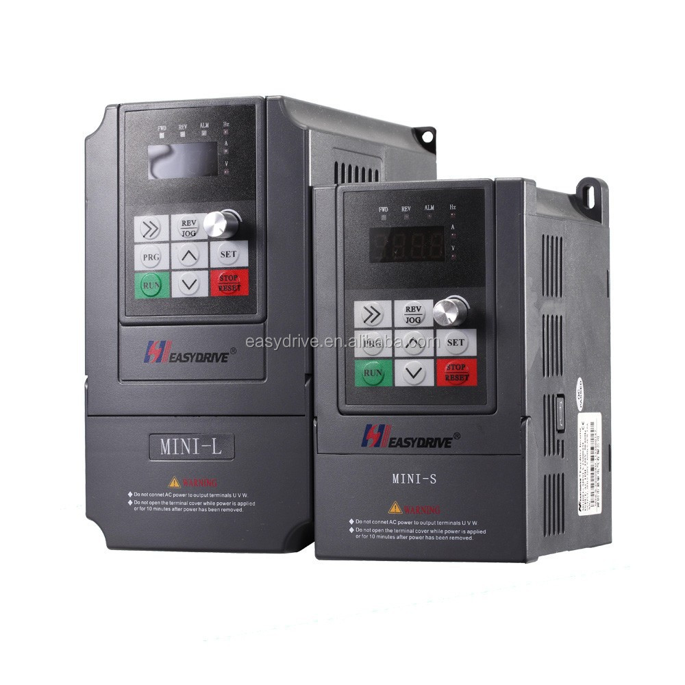 Mini Series Variable Frequency Drive For Delta Siemens Yaskawa Electronics Hobby Schneider Abb Replacement Buy Drivemini