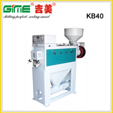 Good Quality Rice Mist Polisher Machine of Rice Mill Equipment