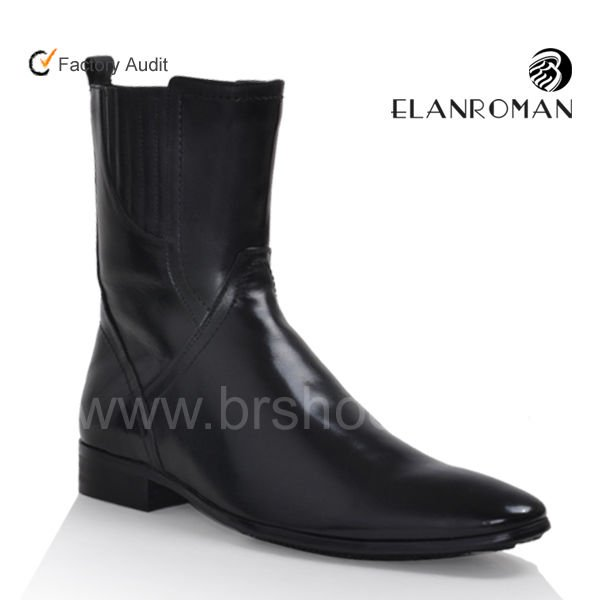 Best Selling Men Long Boots Leather - Buy Men Long Boots Leather